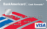 Card with Cash Rewards