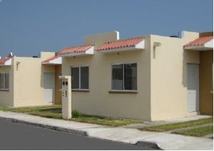 Casa Pasivo Infonavit