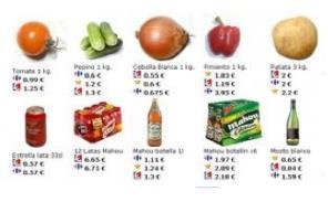 Compara Precios