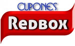 Cupones Redbox