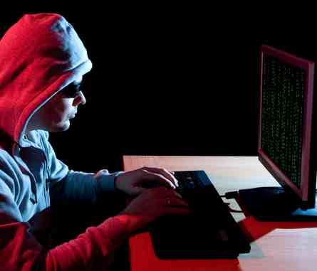 Fraude con Santander