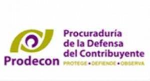 Prodecon y el IDE