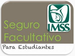 Seguro Facultativo IMSS para estudiantes