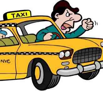 Servicio Uber vs taxi tradicional