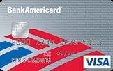 Tarjeta Asegurada Bank of America