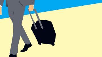 3 Formas de ahorrar dinero en tus viajes de negocio