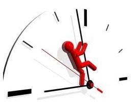 Administre su Tiempo