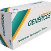 Ahorro con Medicamento Generico