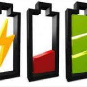 Ahorro en Bateria
