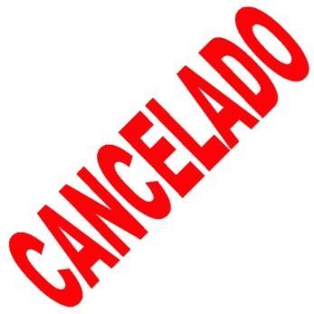 Cancelacion de Deudas