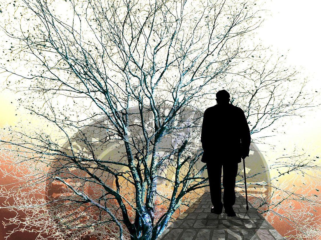 Puedes conservar tu derecho a pension aunque no trabajes