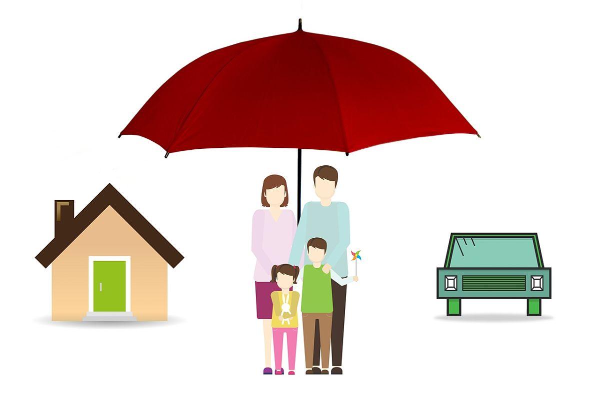 Considera los Seguros en los Creditos Hipotecarios antes de elegir
