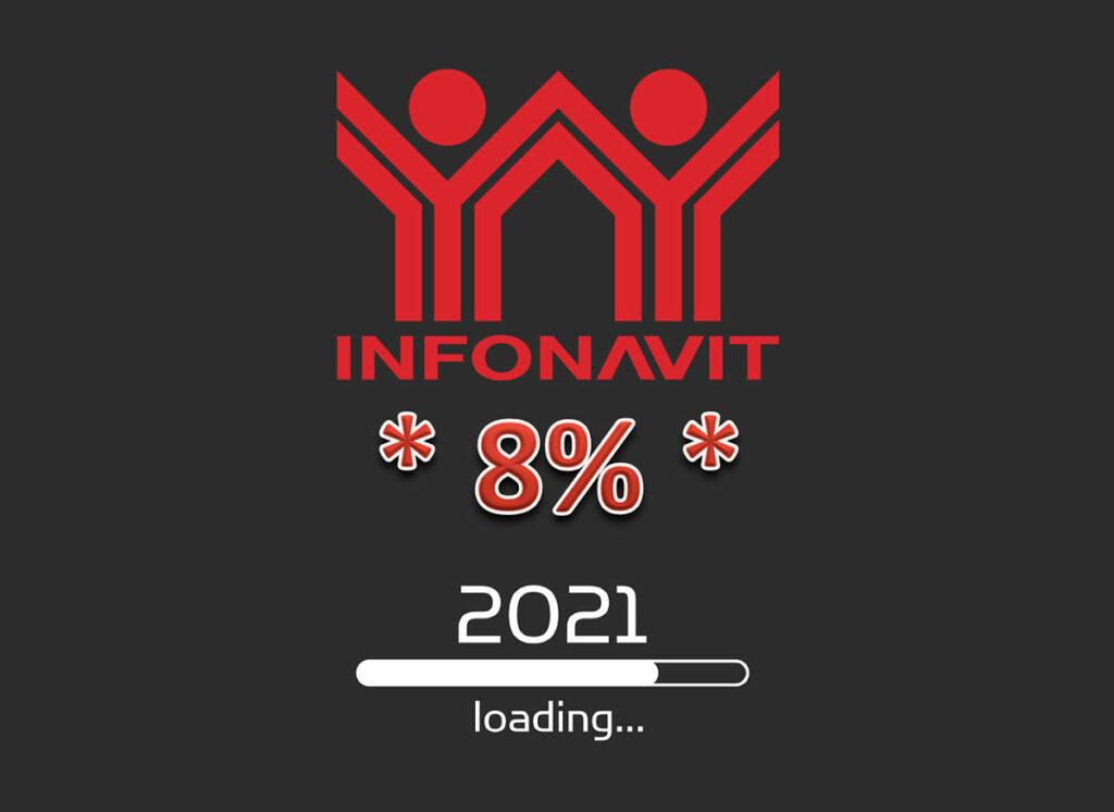 Infonavit 2021 promete que bajará su tasa al 8% en créditos tradicionales