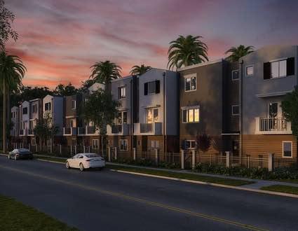Cuidado con los creditos que ofrecen las Inmobiliarias
