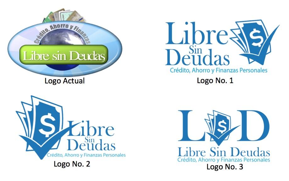 Elegir nuestro Logo