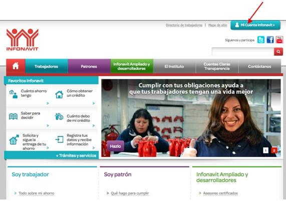 Infonavit: Infonavit Mexicali