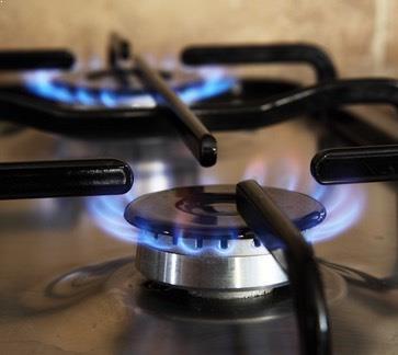 Estufa de Gas Natural
