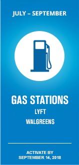 Freedom - 5% Gas