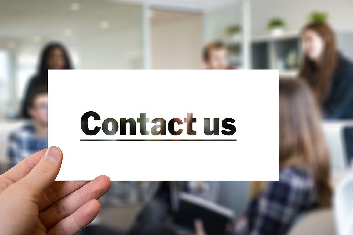 Nos contacto para lograr la mejora de su hipoteca