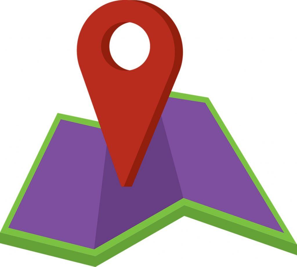 Para poder hacer Transferencias, debes dar tu ubicación al banco