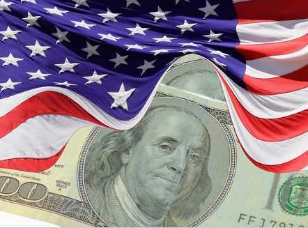 Sube el dolar