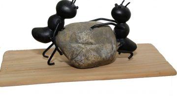 El ahorro Hormiga es una forma de darle la vuelta