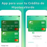 app hipoteca verde para ecotenologias