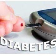 Diabetes sale cara