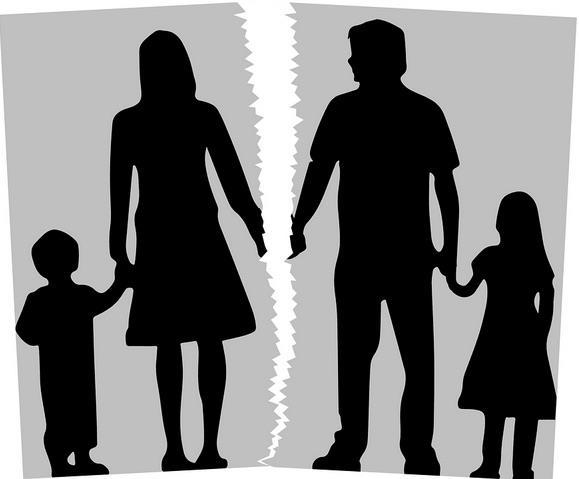 divorcio en separacion de bienes