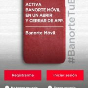 fraude con Banorte movil