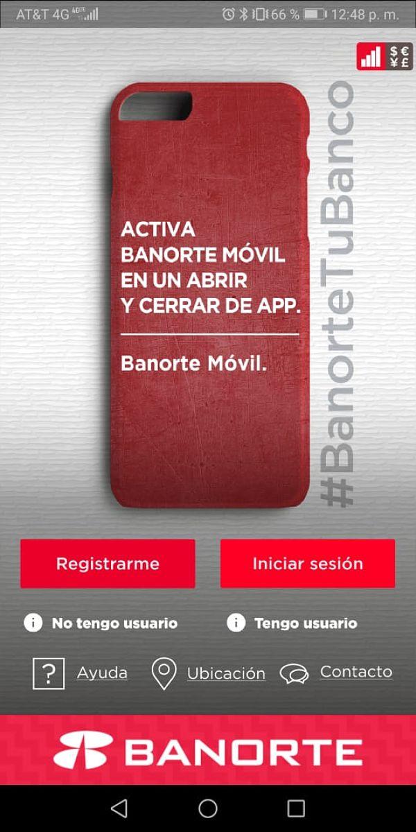 fraude con Banorte movil del 55 5985 5900