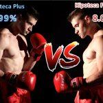 Hipoteca Plus de Santander vs Hipoteca Fuerte Banorte (7.99% vs 8%)