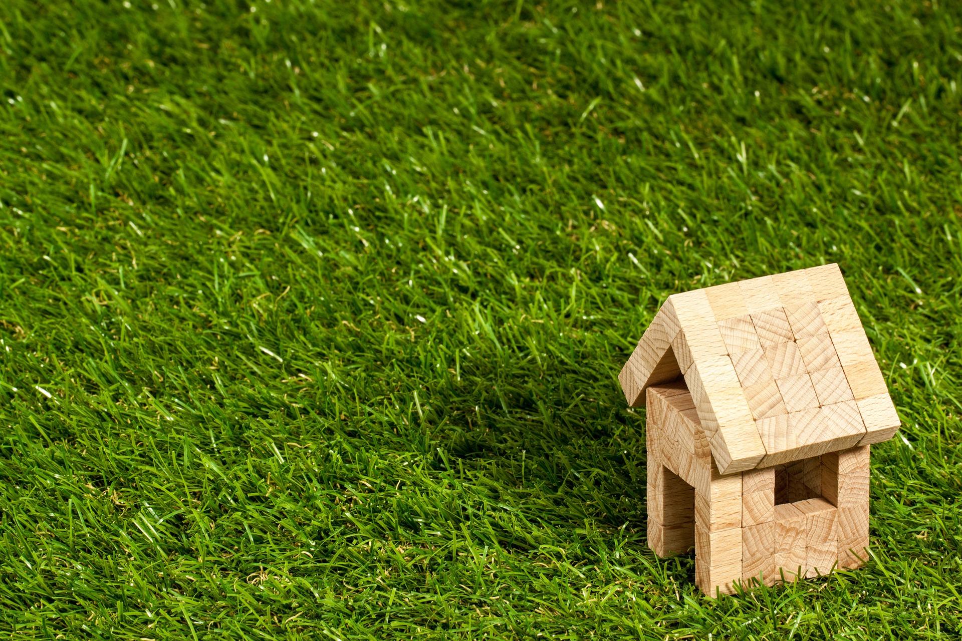 Una casa pequeña, puede ahorrarte muchos problemas.