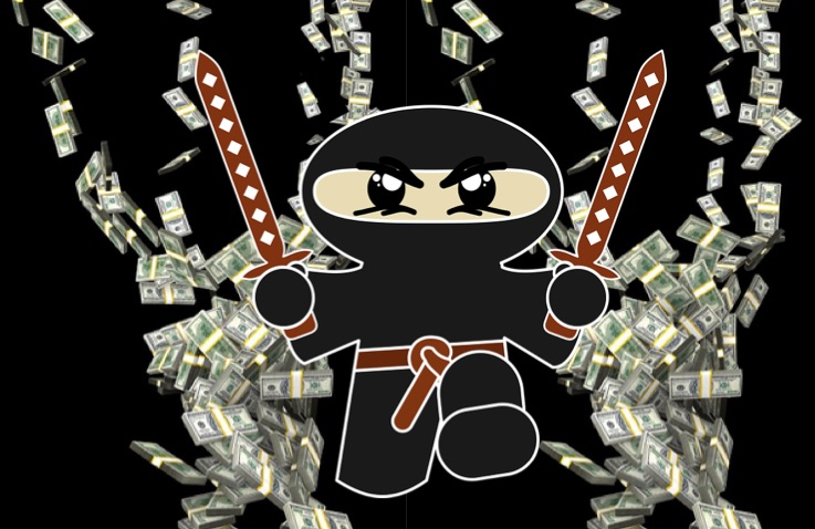 ninja financiero