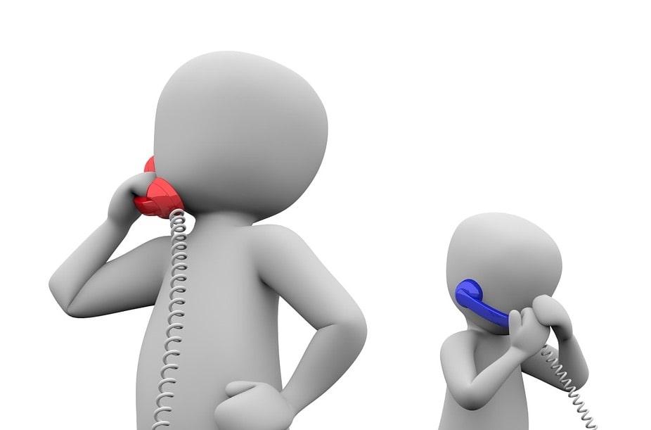 no aceptes un seguro gratis por telefono