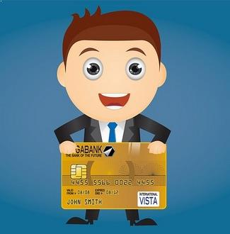 Numeros de tarjetas de credito