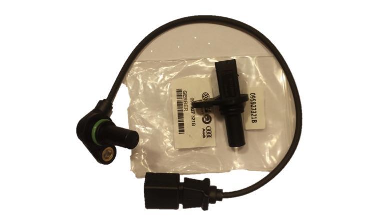 reparar sensor de velocidad caja