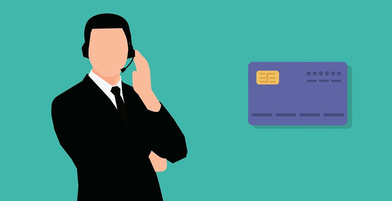 si te cobran de mas al usar tarjeta de credito reportalo al banco