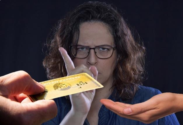 tarjeta de credito adicional