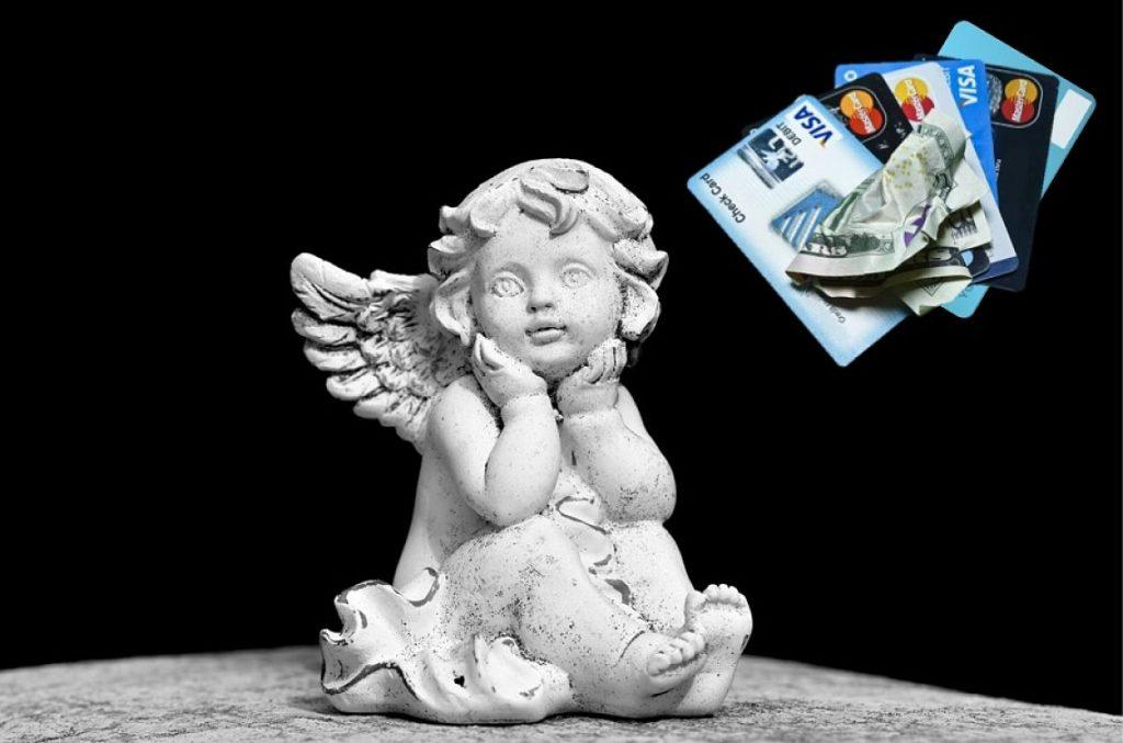 Usar la tarjeta de crédito de un Fallecido es peligroso